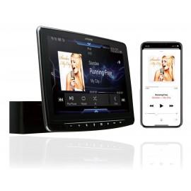 Autoradio ALPINE iLX-F903D Sprinter W907 / W910