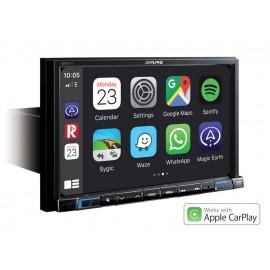 Autoradio 2DIN Alpine X803D-U