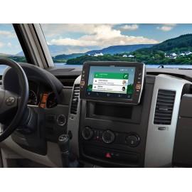 Autoradio 2DIN Alpine X903D-S906