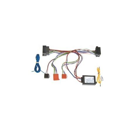Faisceau pour Kit Mains-Libres ISO AUDI
