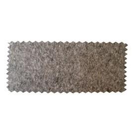 Moquette adhésive 70x140 cm, gris foncé en rouleau