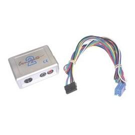 Faisceau interface changeur CD SONY / CITROËN Xsara - Xsara Picasso - C2