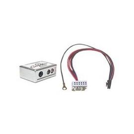 Faisceau interface changeur CD SONY / VW Passat 03