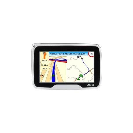 """Navigation pour poids lourds EU PN6000 5,6"""""""