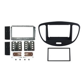 Support Décor double DIN HYUNDAI