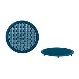 2 grilles pour HP SEAT, VOLKSWAGEN