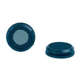 2 grilles / supports pour tweeters jusqu'à Ø 48 mm