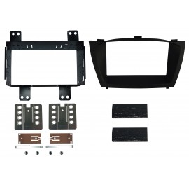 Support Décor double DIN Autoradio HYUNDAI