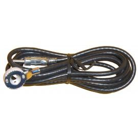 Câble d'antenne DIN