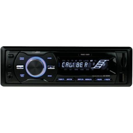 Autoradio sans mécanisme Caliber RMD069