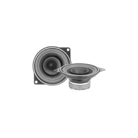 2 HP Ø 10 cm, Bi-cônes, 50 watts