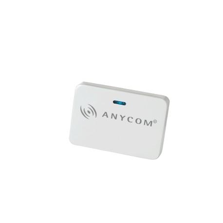 FIPO Blanc récepteur bluetooth pour iPOD