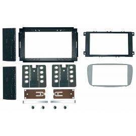 Support Décor double DIN FORD