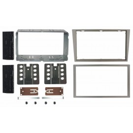 Support Décor double DIN OPEL
