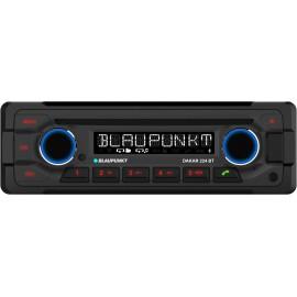 Autoradio Blaupunkt DAKAR 224 BT 24V