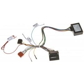 Faisceau système semi-amplifié FAKRA AUDI