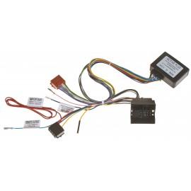 Faisceau système amplifié total ISO AUDI