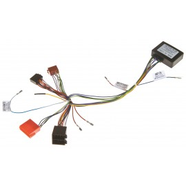 Faisceau système semi-amplifié ISO AUDI