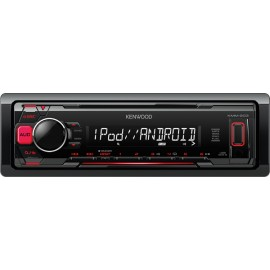 Autoradio KENWOOD KMM 203