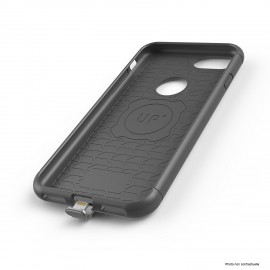 Coque à induction pour iPhone 5 et 5S