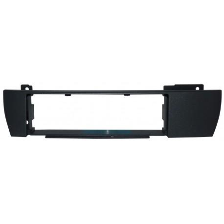 Support décor autoradio 1 DIN BMW