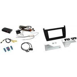Kit d'intégration autoradio 2 DIN VOLKSWAGEN