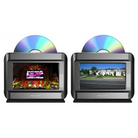NEXTBASE Double lecteur vidéo