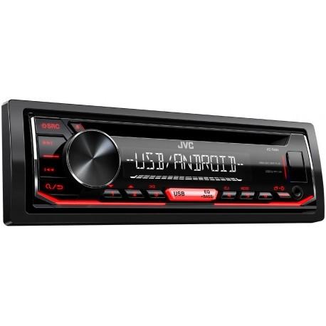 Autoradio JVC KD-R 494