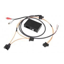 Récepteur A2DP MMi 3G AUDI