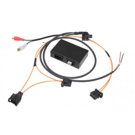 Recepteur A2DP MMi 3G AUDI