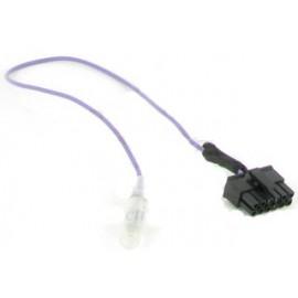 Câble dédié KENWOOD