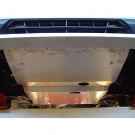 Plaque protection moteur SPRINTER W907 MERCEDES