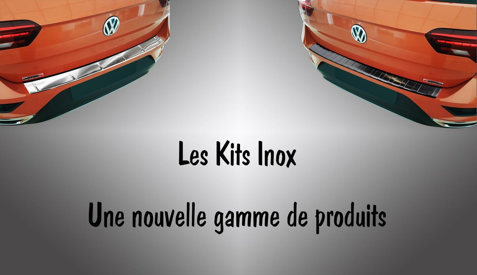 Kits Inox